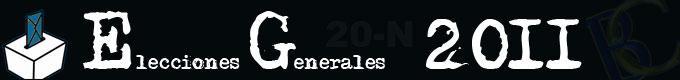 Repaso a las pasadas Elecciones Generales de 2011